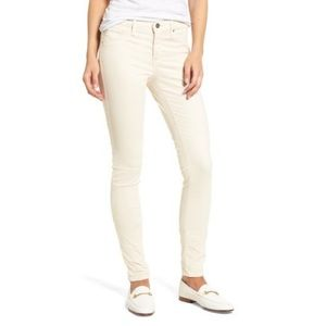 AG The Legging Super Skinny Corduroy Pants